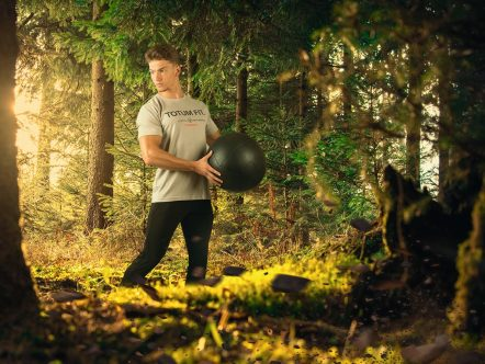 Totum Fitness - Train Anywhere
